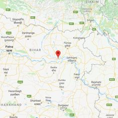 Bihar: Eight passengers feared dead after boat capsizes in Kosi river in Bhagalpur