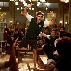 Picture the song: 'Galti Se Mistake' proves that Ranbir Kapoor can never put a wrong foot forward