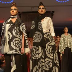Stigma and double standards: Why it's crucial to view women models in India through a feminist lens