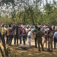 In Gurgaon, Hindutva groups claim to have stopped Friday namaaz in several open spaces