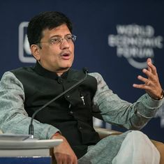 His father's son: Piyush Goyal is no kaamgar – he is as much a dynast as Rahul Gandhi