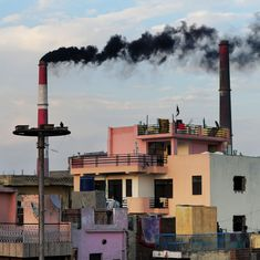 India's government is slowly killing its pollution rules to benefit thermal plants