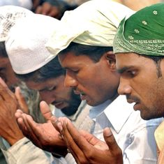 'Pray in mosques': Why Gurgaon's Muslims might not be able to follow the Haryana CM's advice
