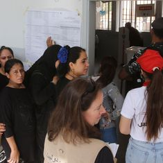 Lebanon holds first national elections in nine years under new electoral law