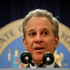 New York attorney general resigns after four women allege he physically abused them
