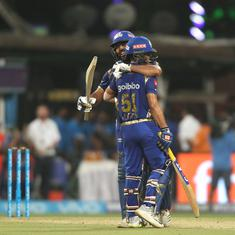 Ishan's breakout performance, Karthik's last over gamble: Talking points from MI's win over KKR