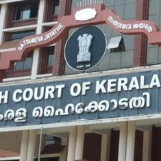 Kerala High Court names child after parents fail to agree on the matter