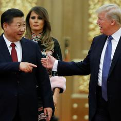 Why the US may continue to run trade deficits with China despite imposing import tariffs