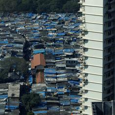 Video: Why half of Mumbai lives in slums even as 500,000 houses lie empty