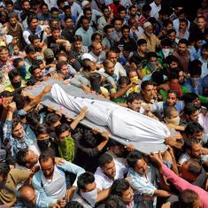 How to kill a Kashmiri: A novelist's list