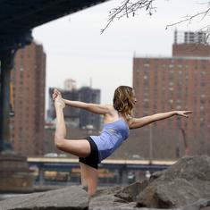 Forgotten histories: Yoga's popularity in the US long predates hippies and bead-wearing hipsters