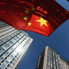 Chinese bank launches country's first publicly-offered fund for investing in India: Report
