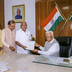 Karnataka governor invites Yeddyurappa: Here's why the Supreme Court needs to step in