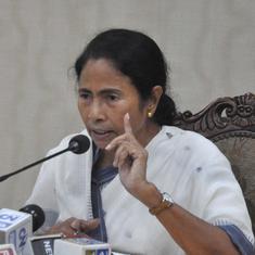 Panchayat election results show how strong Trinamool is at the grassroots, says  Mamata Banerjee