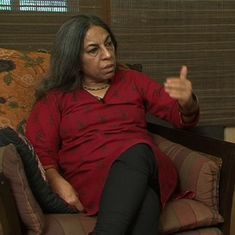 Counterview: Urvashi Butalia's rejoinder to AR Venkatachalapathy on women publishers and editors