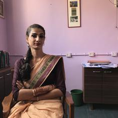 Video: Meet Salma Khan, the first transwoman Lok Adalat panelist in Mumbai