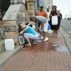 Water crisis in Cape Town: Day Zero for dry taps has been pushed back, but the problem remains