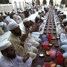In Pakistan's Ramzan Bill that aims to outlaw eating in public, a reflection of Gurgaon namaaz row