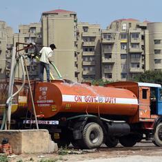 SC rejects Centre's plea againstorder toconsult Delhi's residentsonMasterPlan2021