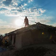 Looking for Modi: Incomplete houses, broken toilets, Adivasi anger in one district of Madhya Pradesh
