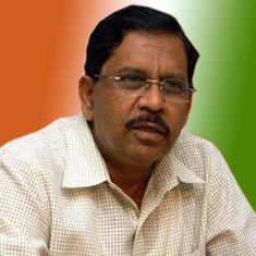 Karnataka: Not yet decided if Kumaraswamy will serve full term, says Deputy CM Parameshwara
