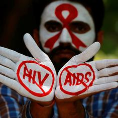 As drug-resistance spreads, the world is at risk of a new HIV epidemic
