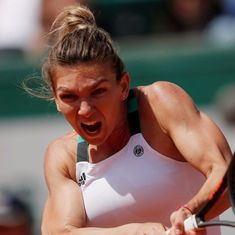 No 1 Halep, defending Ostapenko, unseeded Serena: RG women's draw is power-packed & unpredictable