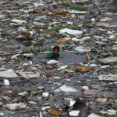 Plastic waste is causing a sea of trouble by poisoning and slowly killing marine life