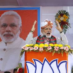 Video: What would it take for Modi's simultaneous election dream to become reality?
