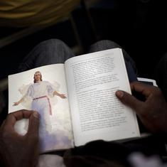 The Mormon Church's history of restricting black men from priesthood has had a lasting impact