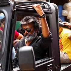Rajinikanth's 'Kaala' will not be released in Karnataka, says state film chamber of commerce