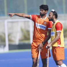 Champions Trophy: Rupinder exclusion raises doubts while midfield gets Sardar boost
