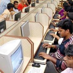 India's top universities can now offer full degree programmes online – but there are concerns