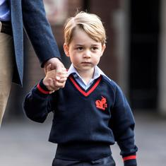 Britain: Islamic State supporter pleads guilty to asking people to target Prince George at school