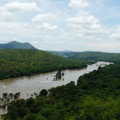 Centre notifies formation of Cauvery Water Management Authority