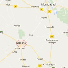 Uttar Pradesh: Sand mafia allegedly tries to mow down official for second time since April