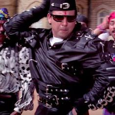 Picture the song: Witness the quintessential Govinda magic in 'Pak Chik Pak'