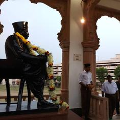 'A great son of Mother India'?: Here's what RSS founder KB Hedgewar said about Muslims