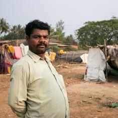 Music migrants: These nomads have been roaming India for decades in search of broken harmoniums