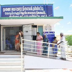 Tamil Nadu experiment to strengthen health centres has lessons for Modi government