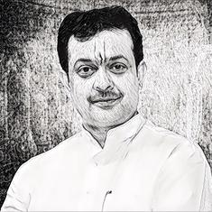 Bhaiyyuji Maharaj was an influential political figure, with a large following in Bollywood too