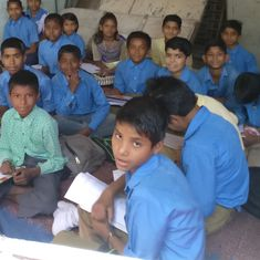 Rajasthan: Soon, local religious leaders will lecture government school students once a month