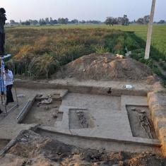 Do Rakhigarhi DNA findings debunk the Aryan invasion theory or give it more credence?