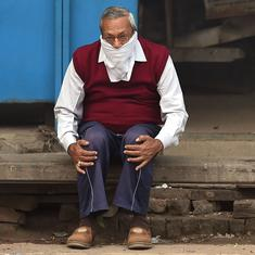 Mangaluru tops in elderly abuse in India, Delhi among top five, says report
