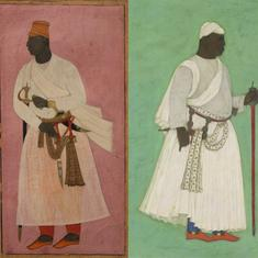 The forgotten history of the African slaves who were brought to the Deccan and rose to great power