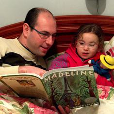 Eight bedtime stories to read to children of all ages (but they're all from the West)