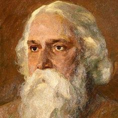 Why the US government maintained records on Rabindranath Tagore – and what they say