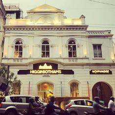 The Higginbothams story: How a sea cadet from Kerala set up India's oldest book chain in 1844