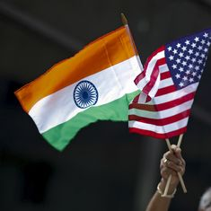 Sushma Swaraj, Nirmala Sitharaman to hold talks with their US counterparts in Washington on July 6