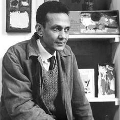 'Admonish me if I call myself Hindu or Muslim': SH Raza's art was an exploration of spirituality